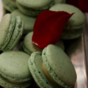 picture of macaroons